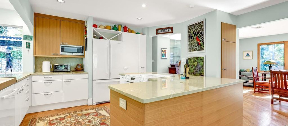 TOP 5 LISTINGS IN NEW HOPE FEATURING AWESOME KITCHENS