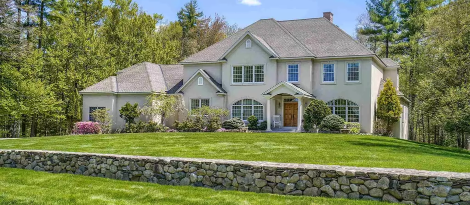 TOP 5 BEAUTIFUL HOMES IN RYE UNDER $1.7 MILLION