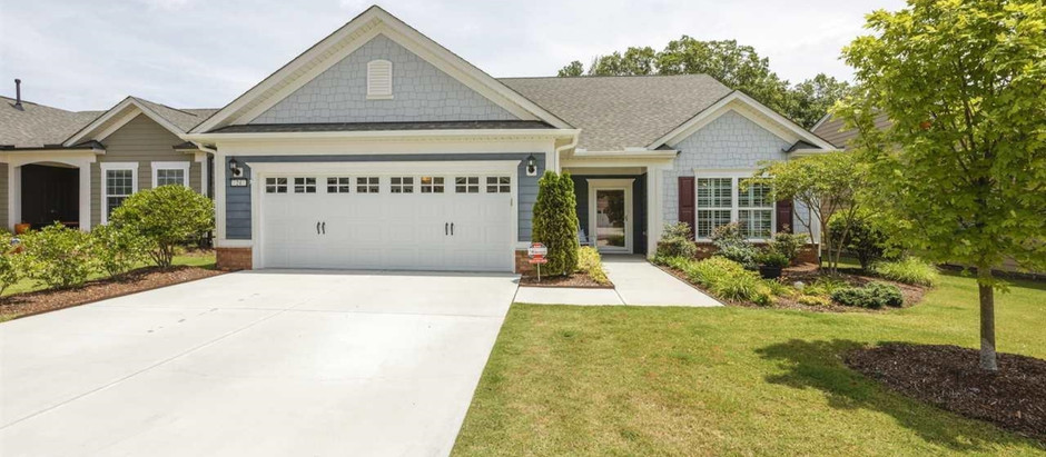 TOP 5 FEATURING DURHAM'S BEST LISTINGS UNDER $750,000