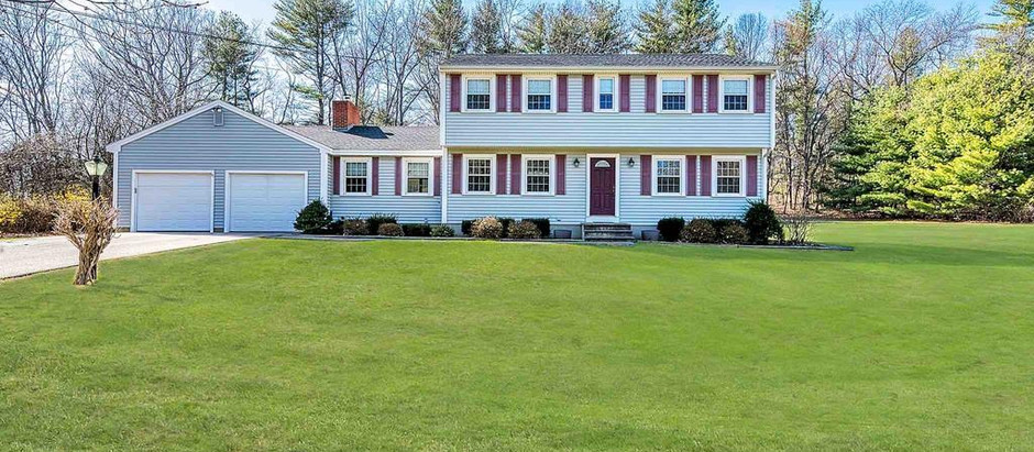 TOP 5 BEAUTIFUL HOMES IN STRATHAM