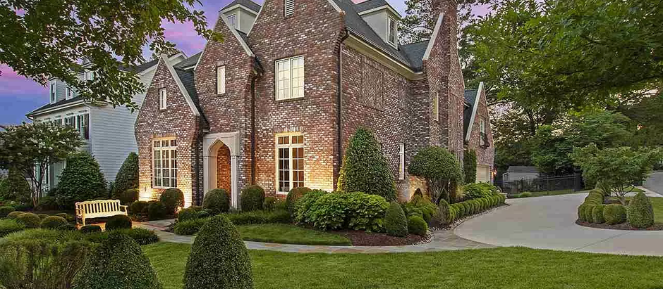 TOP 5 LISTINGS IN SIX FORKS UNDER $2 MILLION