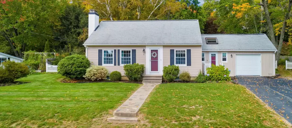 TOP 5 LISTINGS IN DOVER NEW TO MARKET