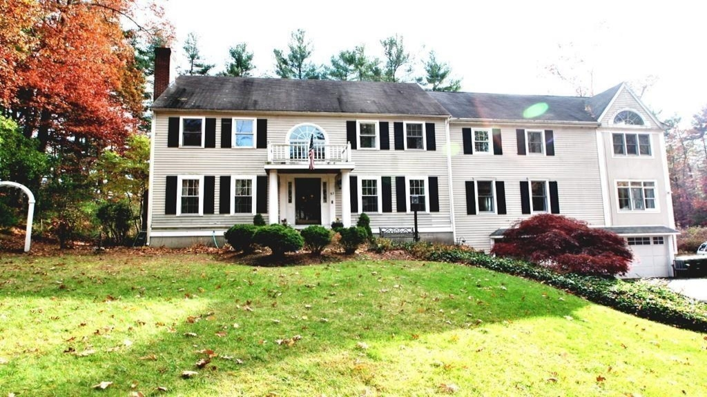 51 Four Winds Drive