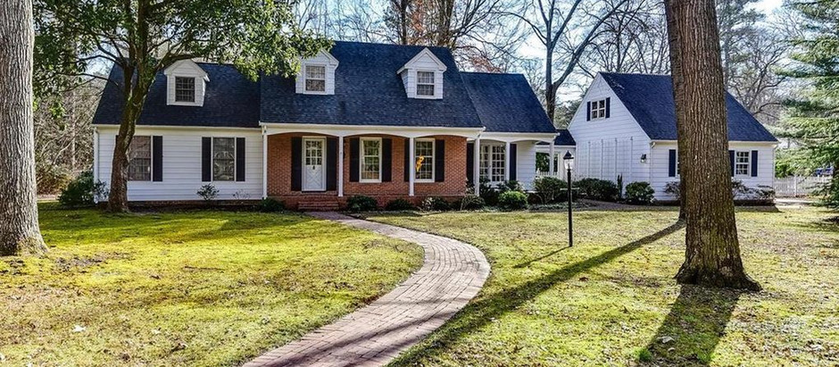 TOP 5 MOVE IN READY WICOMICO COUNTY HOMES