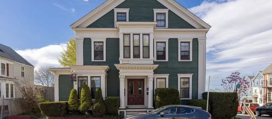 TOP 5 NEW CONSTRUCTION IN PORTSMOUTH