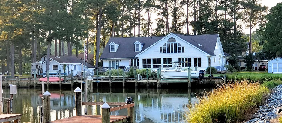 TOP 5 SINGLE FAMILY LISTINGS IN CRISFIELD