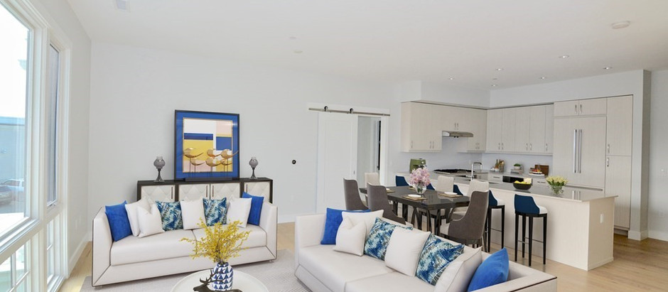 TOP 5 SOUTH SHORE NEW CONSTRUCTION HOMES