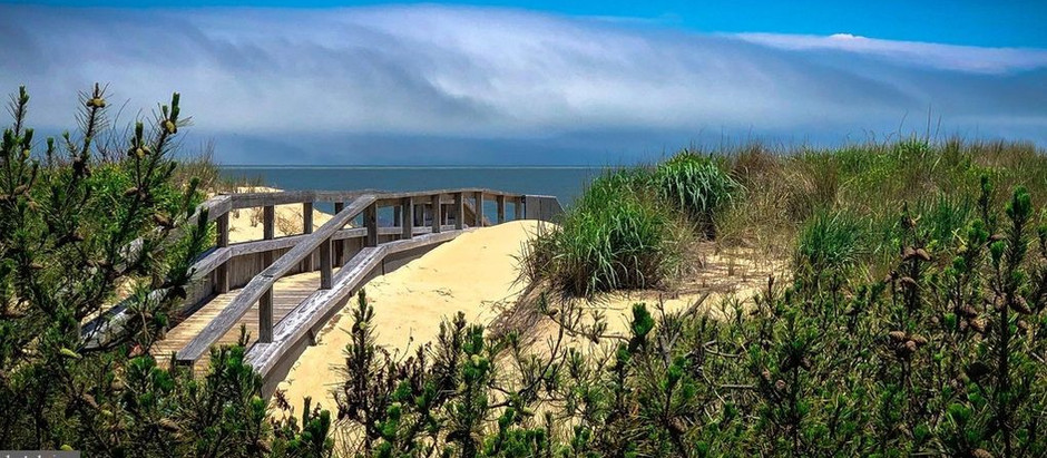 TOP 5 BEACH FRONT BETHANY