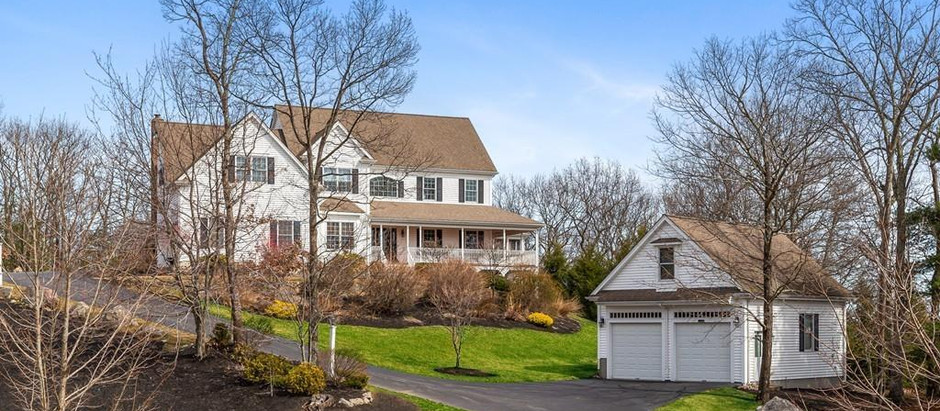 TOP 5 NORFOLK COUNTY PROPERTIES WITH PRIVACY ABOUND ON 2 ACRES