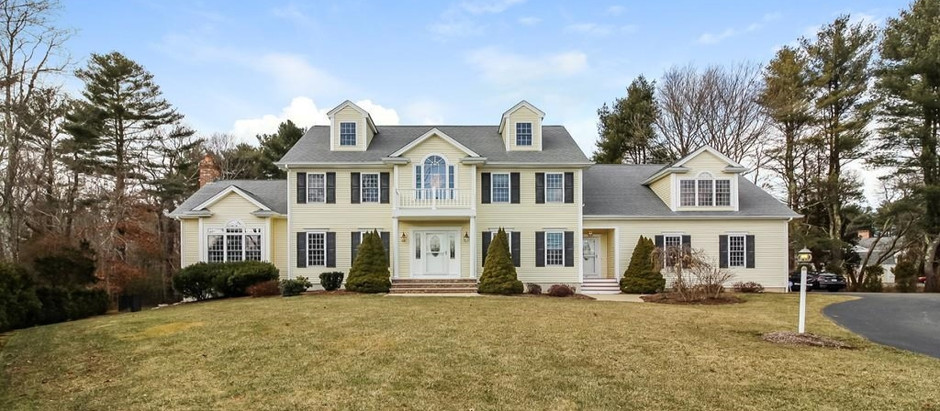 TOP 5 LISTINGS IN THE TOWN OF HANOVER