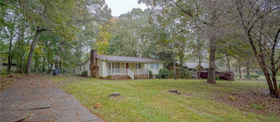 TOP 5 LISTINGS IN MATTHEWS UNDER $300K