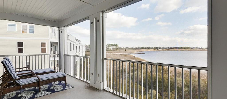 TOP 5 WATERFRONT CONDOS IN BETHANY BEACH