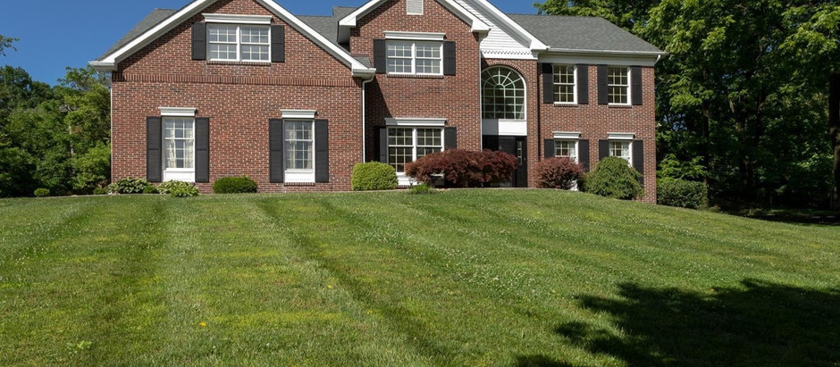 TOP 5 HOMES IN EXTON