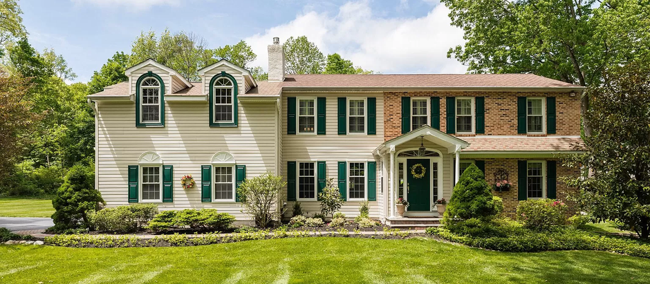 TOP 5 SINGLE FAMILIES IN EAST WHITELAND TOWNSHIP BETWEEN $500K-$600K