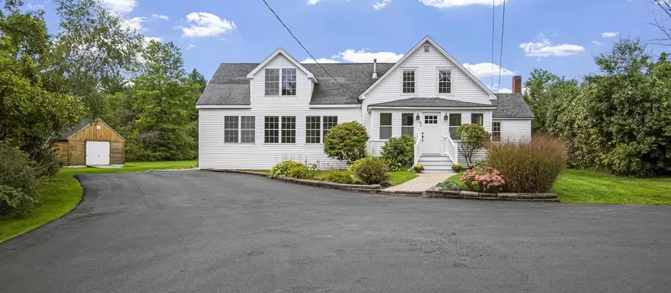 TOP 5 SINGLE FAMILY HOMES IN EXETER
