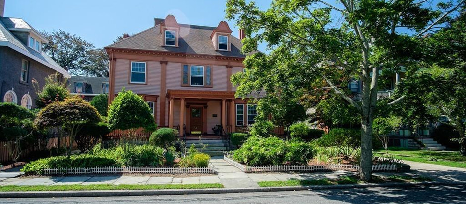 TOP 5 NEW BEDFORD SINGLE FAMILY LISTINGS
