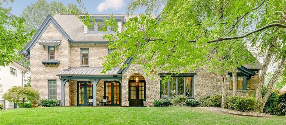 TOP 5 SINGLE FAMILY LISTINGS IN MYERS PARK