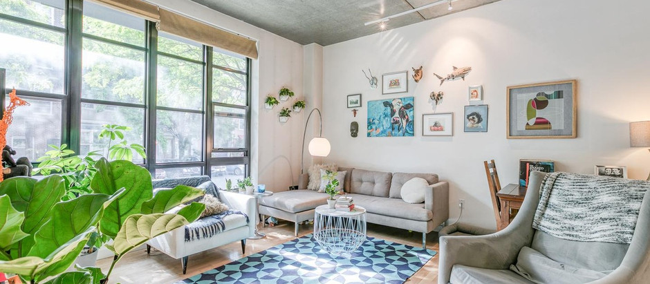 TOP 5 CONDO LISTINGS IN OLD CITY