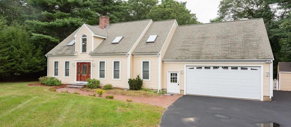 TOP 5 SINGLE FAMILY HOMES IN THE BRIDGEWATERS