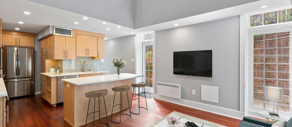 TOP 5 LISTINGS IN WASHINGTON SQUARE WEST
