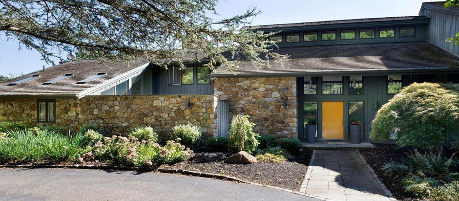 TOP 5 CONTEMPORARY STYLE LISTINGS