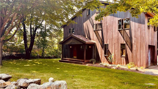 TOP 5 NEW CONTEMPORARY LISTINGS