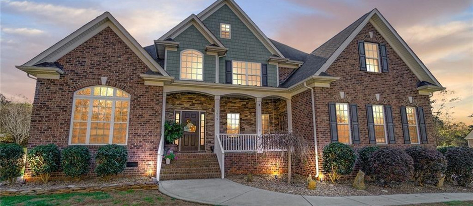 TOP 5 CHARMING HOMES IN DAVIDSON UNDER $1 MILLION