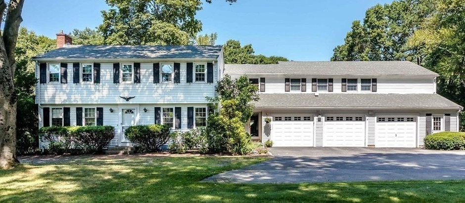 TOP 5 WAYLAND LISTINGS NEW TO THE MARKET