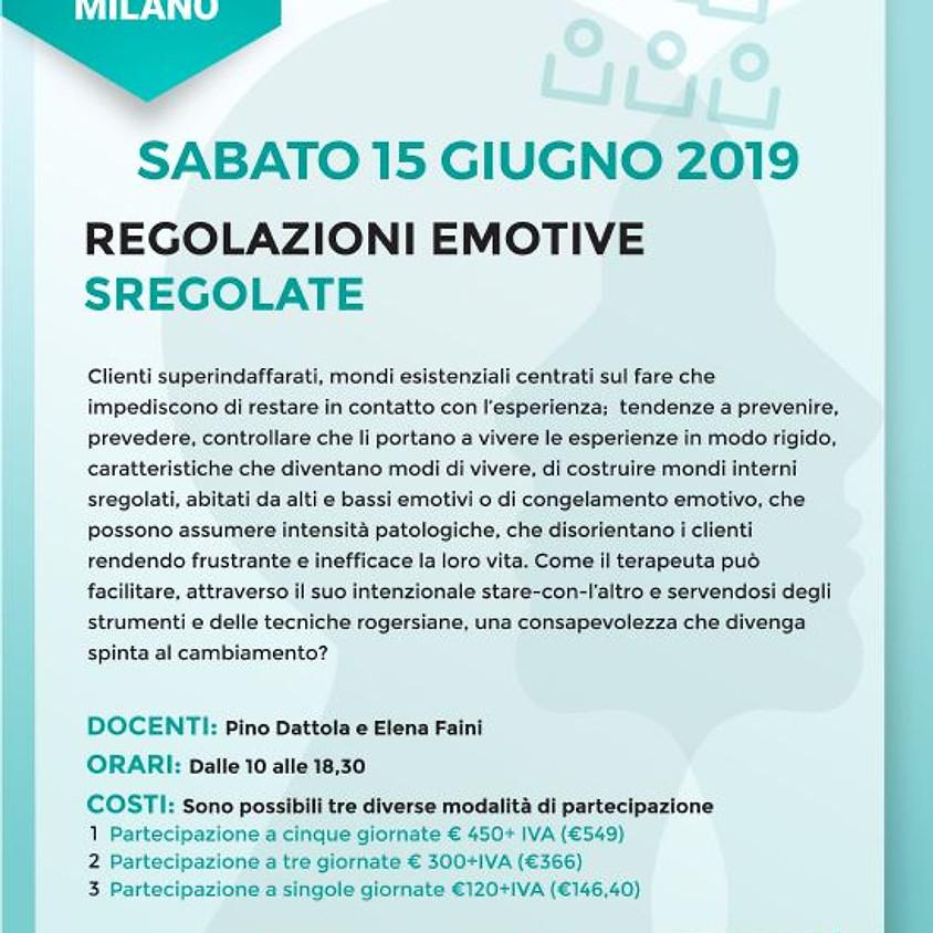 Seminari di approfondimento clinico - Milano