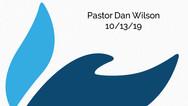 Pastor Dan Wilson