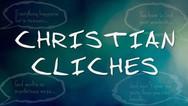 Christian Cliches