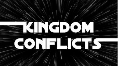 Kingdom Conflicts