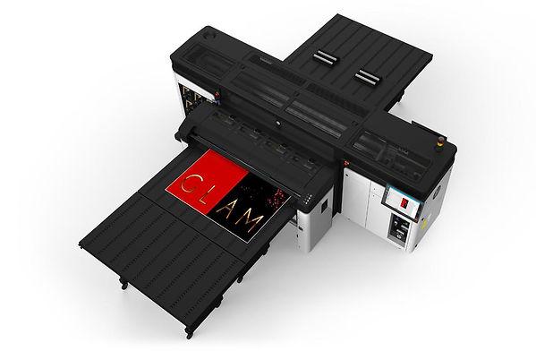 Flabed printer r1000 Toronto