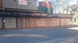 Construction barricate printing toronto