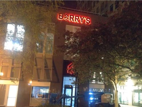 retail backlit sign toronto