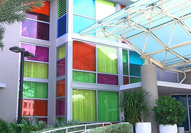 Coloured window film toronto.jpg