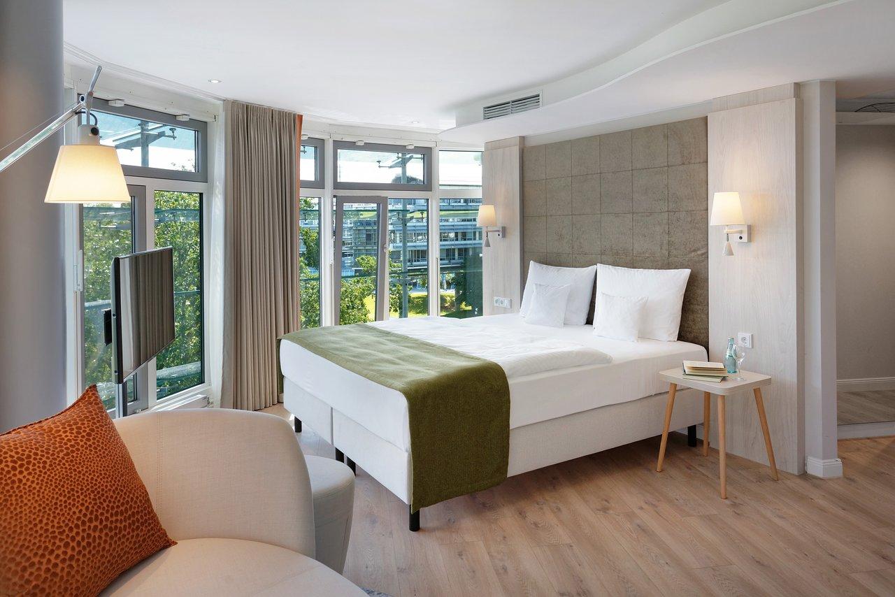 Deluxe Junior Suite_Kongresshotel Potsda