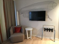 Guest room_Kongresshotel Potsdam