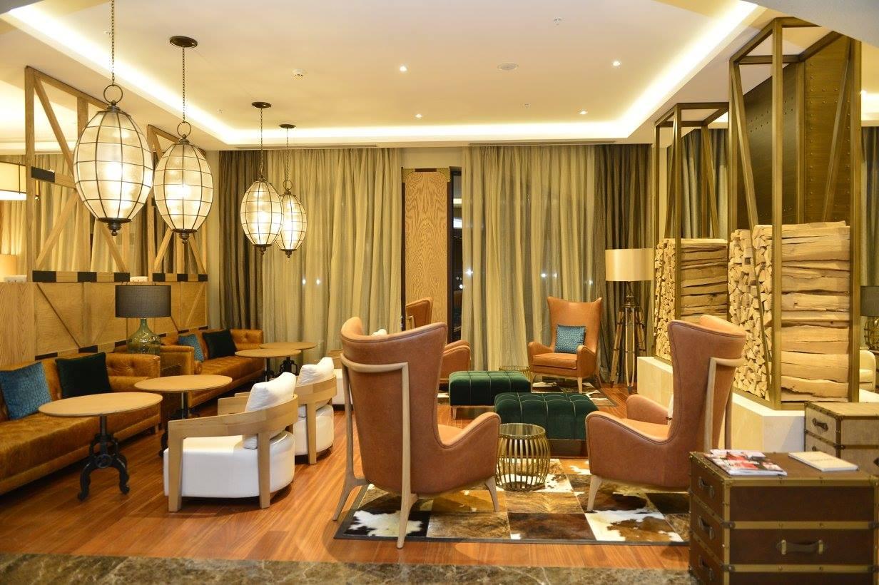 CROWNE PLAZA Resort & Spa Borjomi