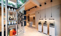 Dank & Treu - Showroom 1