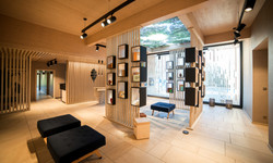 Dank & Treu - Showroom 2