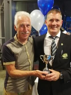 Captains Prize Winner Philipp Gamma
