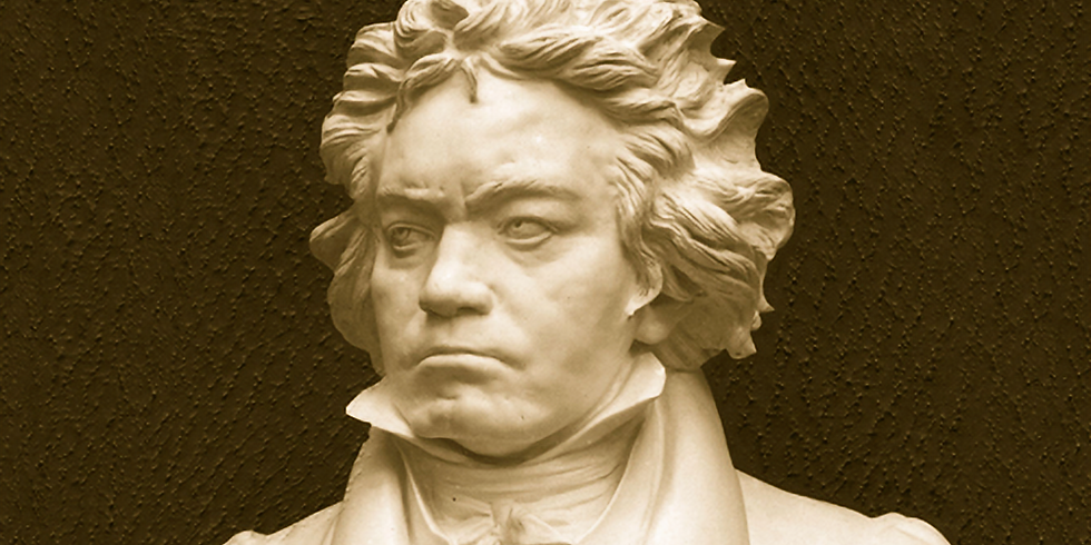 """Beethoven Piano Concerto No. 5 """"Emperor"""" with the Ridgewood Symphony"""