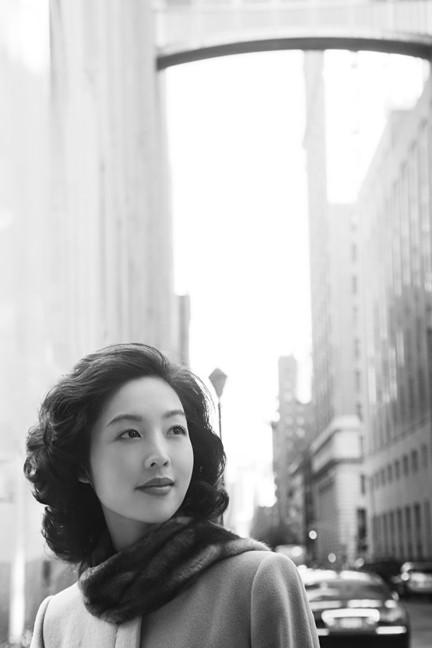 photo by Jo Liu