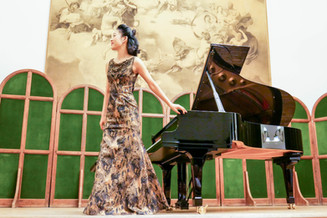 Liszt Museum, Budapest