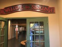 Shogun Gallery 1