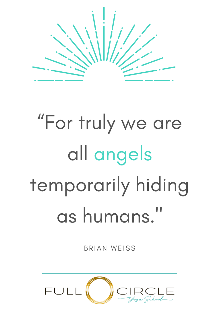 Brian Weiss Quote