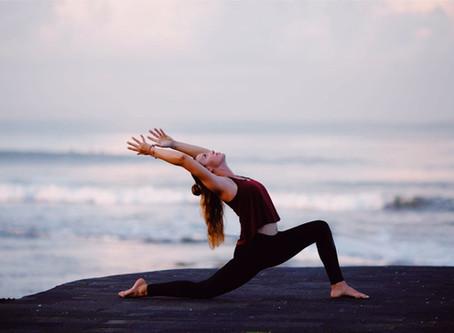 5 Reasons to Take Your Yoga Teacher Training in Bali