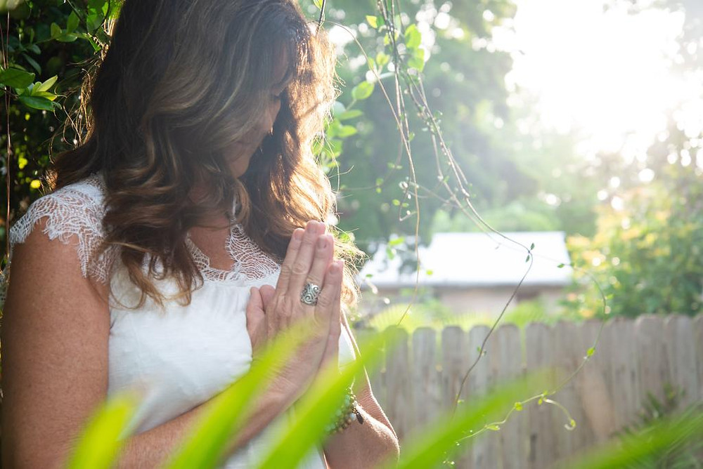 Meditation For Law Of Attraction