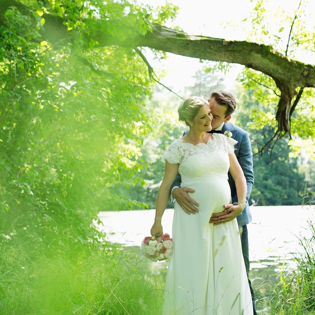 Hochzeit Photographie Wädenswil